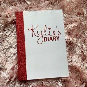 ❣️Rare limited edition Kylie Valentines palette❣️